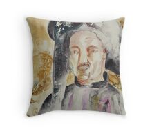 Prince Henry Throw Pillow