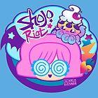 Shojo Riot by Shonuff  Studio