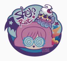 Shojo Riot Kids Tee