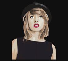 Taylor Swift 1989 by Jeichel