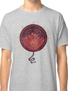 Red Lotus Classic T-Shirt