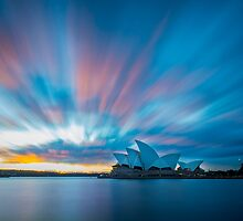 I love Sydney by Adrian Alford Photography