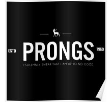 Prongs 1 Poster
