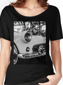 Cadillac Women's Relaxed Fit T-Shirt