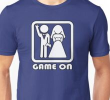 GAME ON 3 Unisex T-Shirt