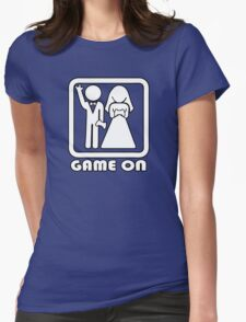 GAME ON 3 Womens T-Shirt