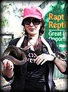 Snake Charmer by Evita