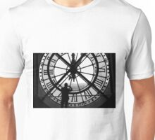Keeping Time Unisex T-Shirt