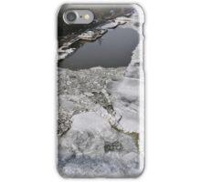 Evening Hudson Thaw iPhone Case/Skin