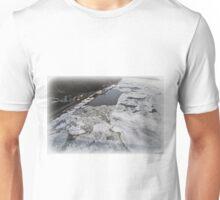 Evening Hudson Thaw Unisex T-Shirt