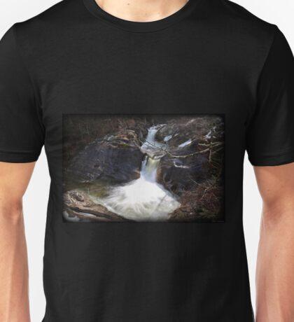 Rocky Plunger Unisex T-Shirt