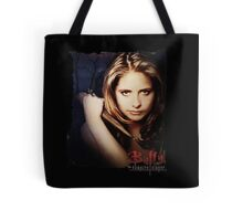 Buffy the Vampire Slayer Tote Bag