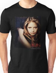 Buffy the Vampire Slayer Unisex T-Shirt
