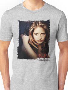Buffy the Vampire Slayer Unisex T-Shirt