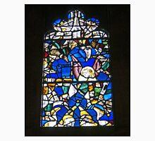 Window, Abbey Church, Caboolture, Qld Australia Unisex T-Shirt