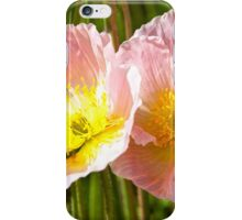 Delicate Pink iPhone Case/Skin