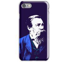 Friedrich Engels iPhone Case/Skin