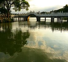 Bihu Early Evening by Digby