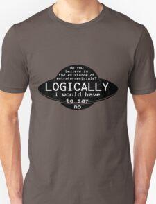 xfiles T-Shirt