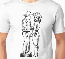 Paranoid Time - Minutemen Unisex T-Shirt