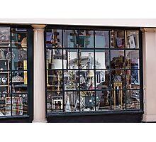 Curio Shop Photographic Print