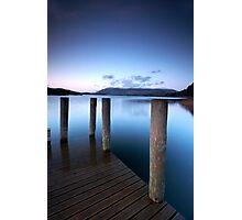 Submerged Photographic Print