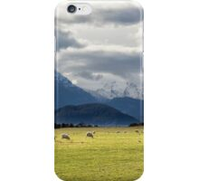 Beyond Glenorchy iPhone Case/Skin