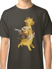 Savannah Cowboy Classic T-Shirt