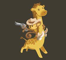 Savannah Cowboy Unisex T-Shirt