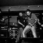 Metalphetamine Last gig by Trevor Fellows