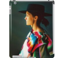 Afternoon Light  iPad Case/Skin