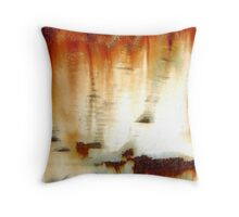 Surreal Nights Throw Pillow