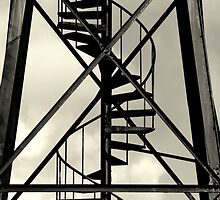~The Watchtower~ by a~m .