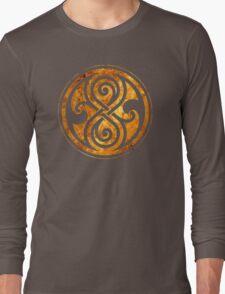 The Seal of Rasillion Long Sleeve T-Shirt