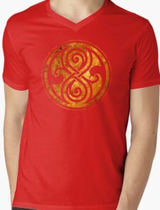 The Seal of Rasillion Mens V-Neck T-Shirt