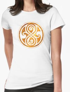 The Seal of Rasillion Womens Fitted T-Shirt