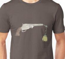Unarmed - Love kills Unisex T-Shirt