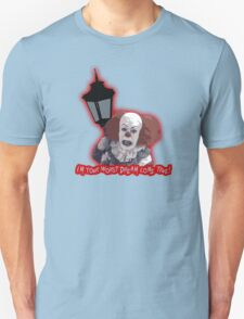 Pennywise - Worst Dream T-Shirt