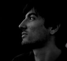 Ludovico in Darkness by moonlover