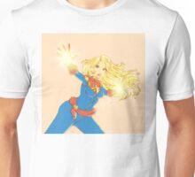 Cosmic Haymaker Unisex T-Shirt