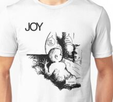 Joy - Minutemen Unisex T-Shirt