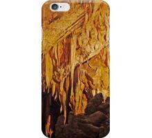 Postogna Cave, Slovenia (3) iPhone Case/Skin