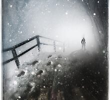Snow Blind by Rob Shillito Raw:Images