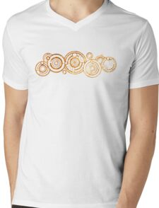 What's in a Name? Mens V-Neck T-Shirt