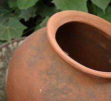 pottery by bayu harsa