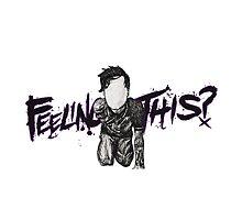 Feeling This? by Lauraaan182