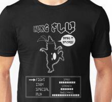 Kung Flu! Unisex T-Shirt