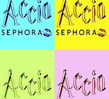 Accio Sephora 4 by acciosephora