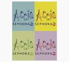 Accio Sephora 4 Kids Tee
