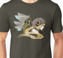 Feathers of Time Unisex T-Shirt